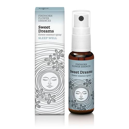 Findhorn Flower Essences Sweet Dreams Spray