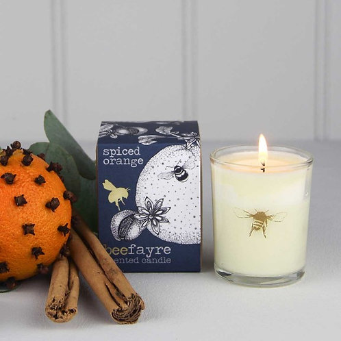Bee Fayre Votive Candles