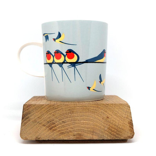 I Like Birds | Mugs
