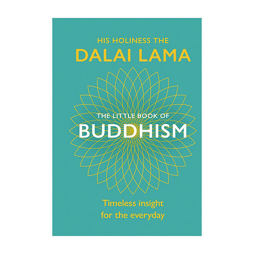 The Little Book of Buddhism | Dalai Lama