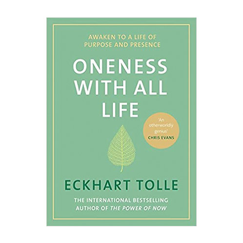 Oneness With All Life | Eckhart Tolle