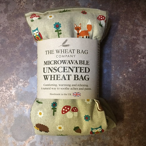 The Wheat Bag Co | Unscented