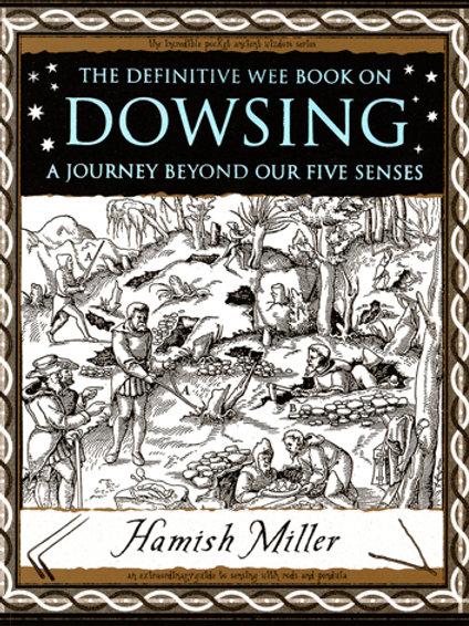 Dowsing  | Hamish Miller