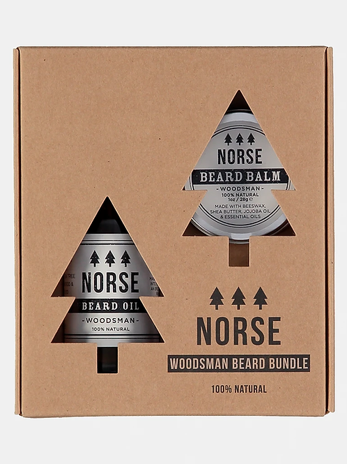 Norse Beard Bundles