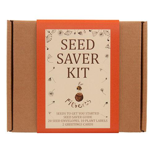 Filberts Seed Kits