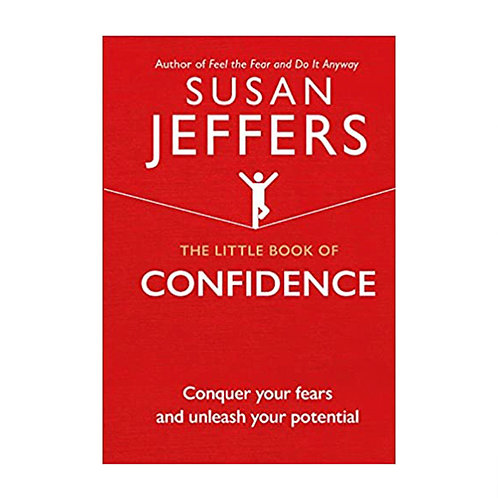 The Little Book of Confidence | Susan Jeffers