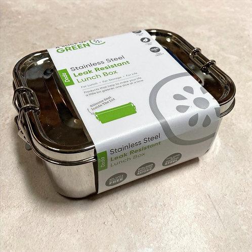 Doda Stainless Steel Leak Resistant Lunch Box