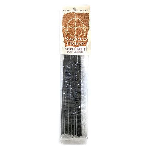 Medicine Wheel Sacred Hoop Incense Sticks