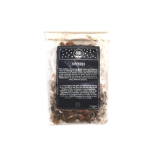 Star Child Myrrh