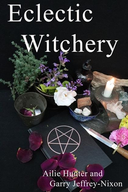 Eclectic Witchery | Hunter & Jeffrey-Nixon