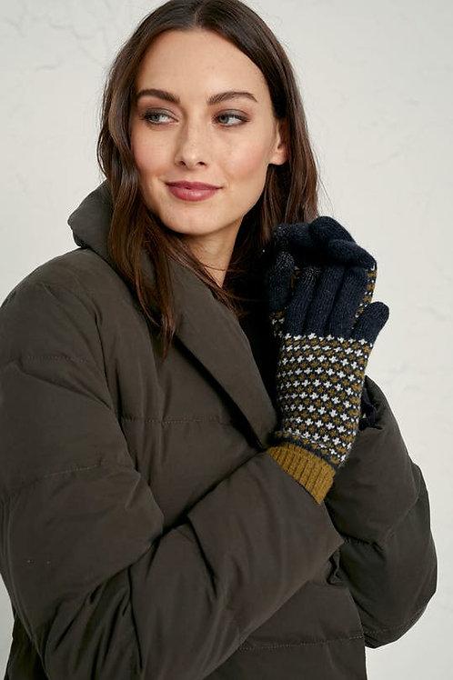 Seasalt Touchscreen Gloves