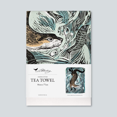 Angela Harding Tea Towels