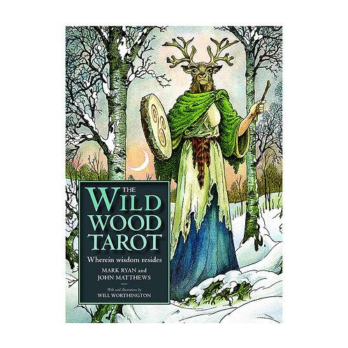 The Wild Wood Tarot | Ryan & Matthews