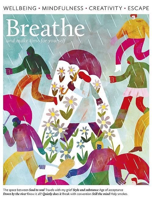 Breathe Magazine   Issue 37 2021