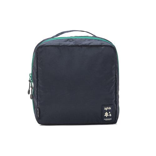 Lefrik Multi Wash Bag   Navy