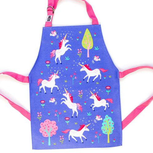 Thread Bear Children's Aprons