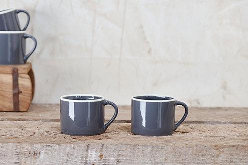 Nkuku Datia Mugs - Small
