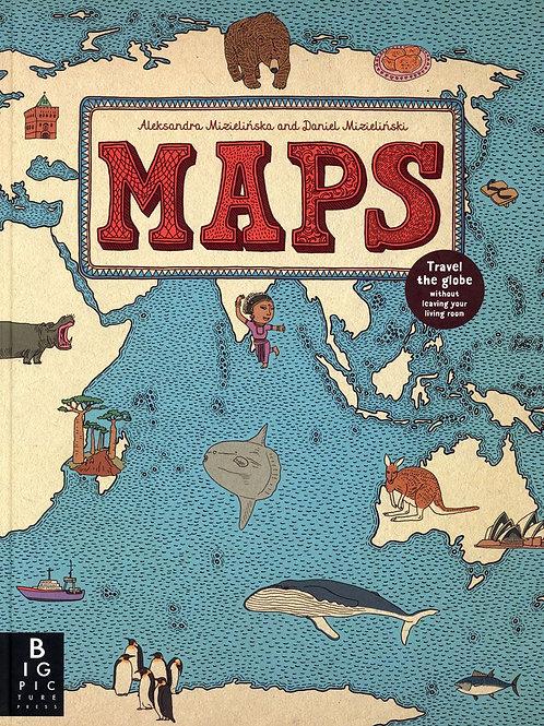 MAPS | Mizielinska & Mizielinkski