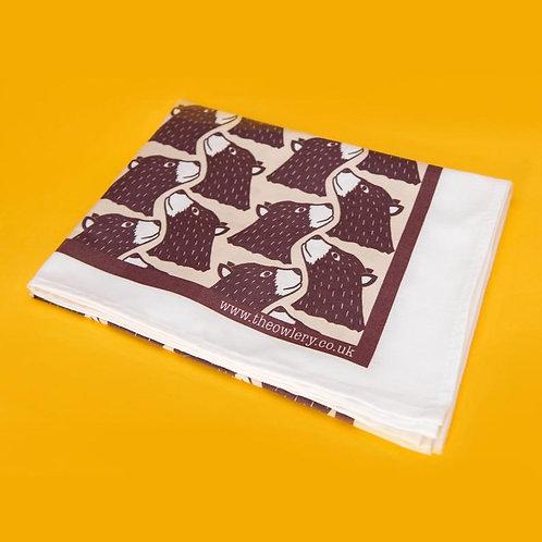 The Owlery | Tea Towels