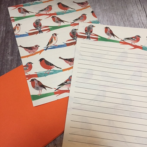 Prism of Starlings | Letter Writing Kit