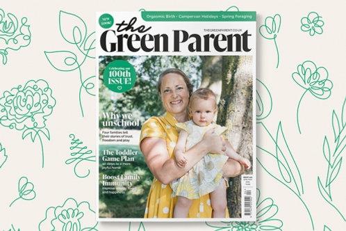 Green Parent Magazine | April/May 2021