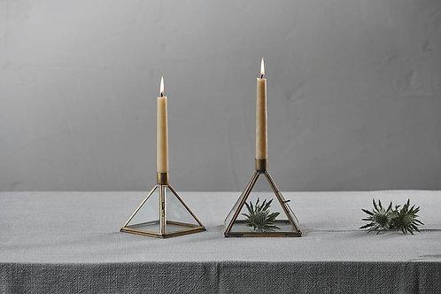 Nkuku Bequai Display Candlestick
