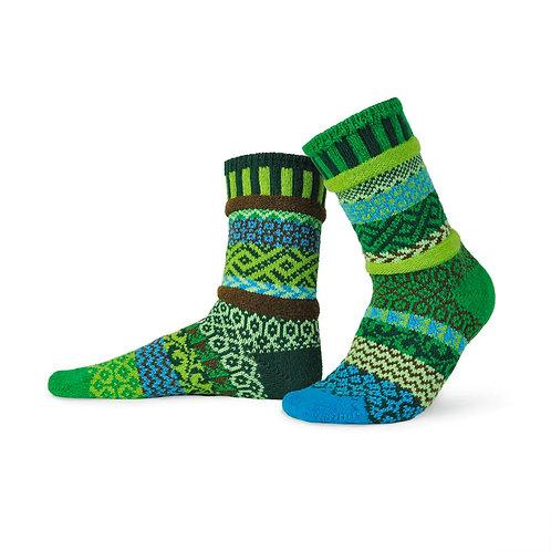 Solmate Socks Earth