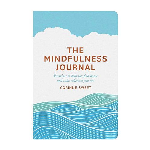 The Mindfulness Journal | Corinne Sweet