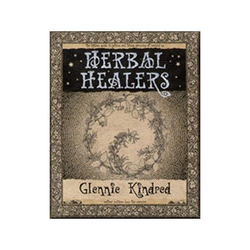 Herbal Healers | Glennie Kindred