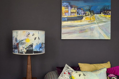 Kate Boyce Lampshades