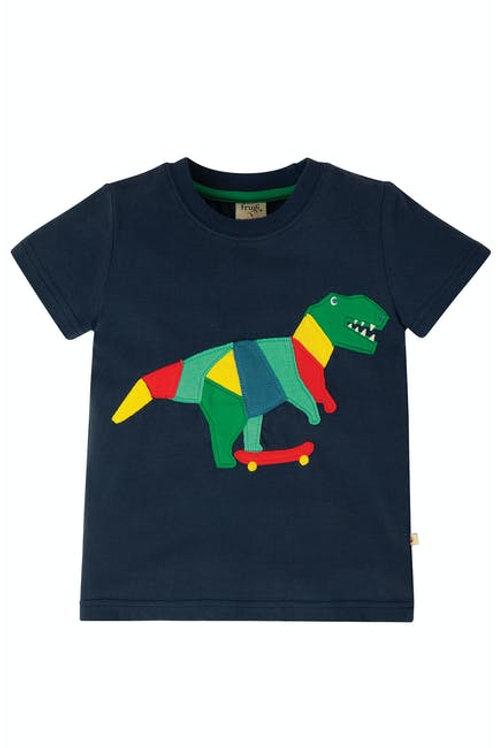 Frugi Dino T-Shirt