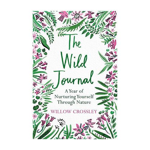 The Wild Journal   Willow Crossley