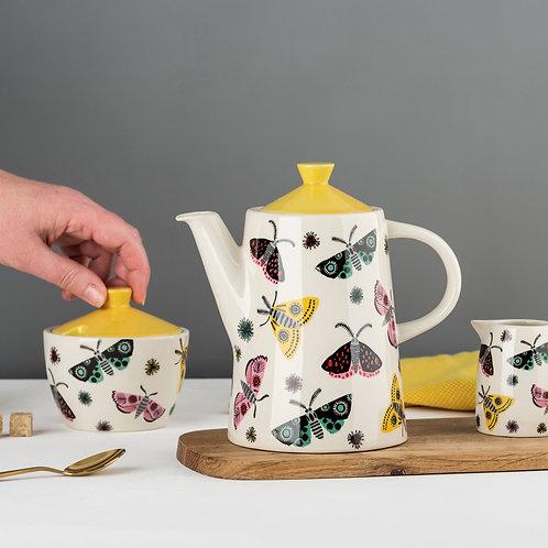 Hannah Turner | Moth Teapot