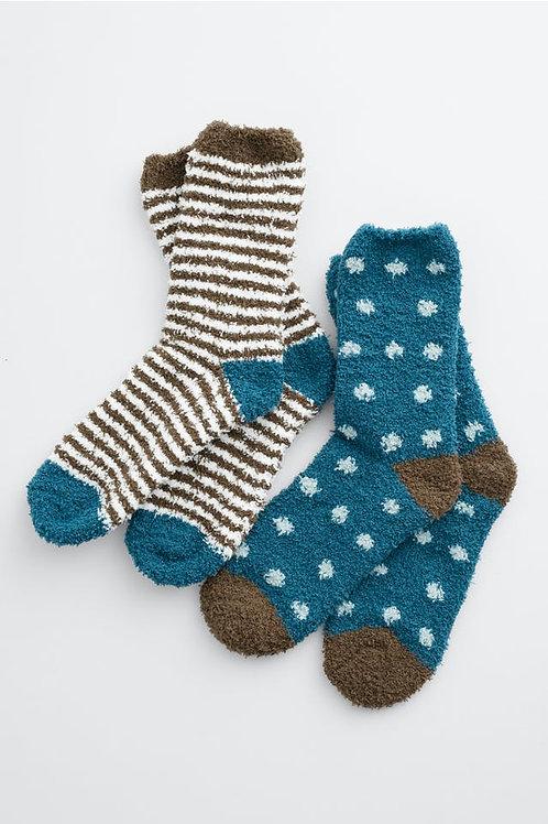 Seasalt Fluffies Socks