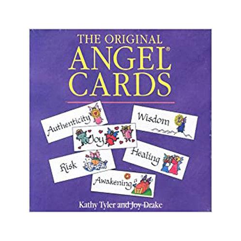The Original Angel Cards | Tyler & Drake