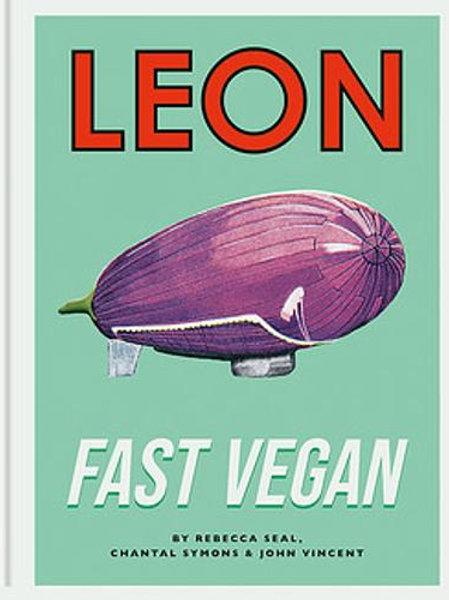 Leon | Fast Vegan