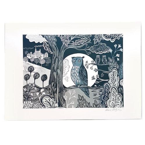Lush Prints