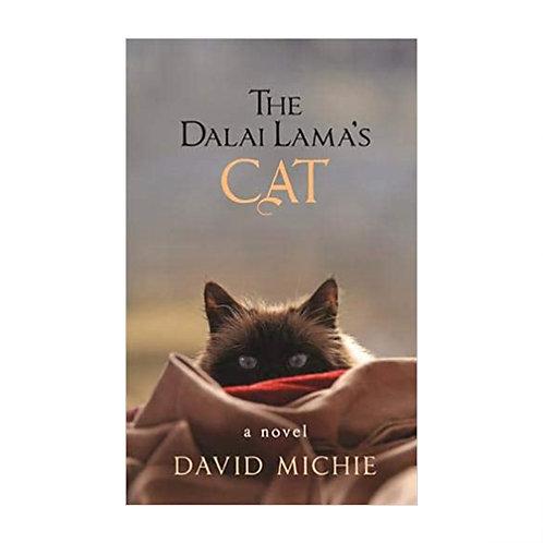 The Dalai Lama's Cat | David Michie