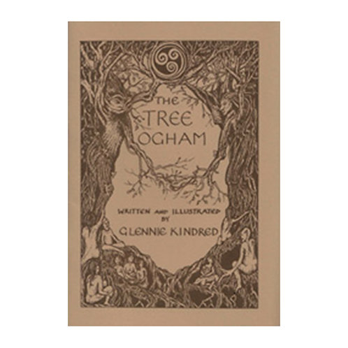 The Tree Ogham | Glennie Kindred