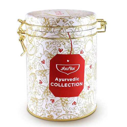 Yogi Tea Ayurvedic Collection