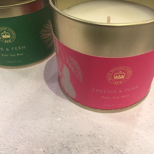 Canova Candles