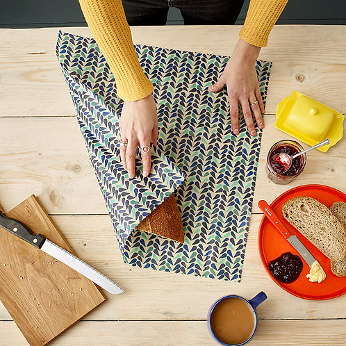 Beeswax Food Wrap | Bread