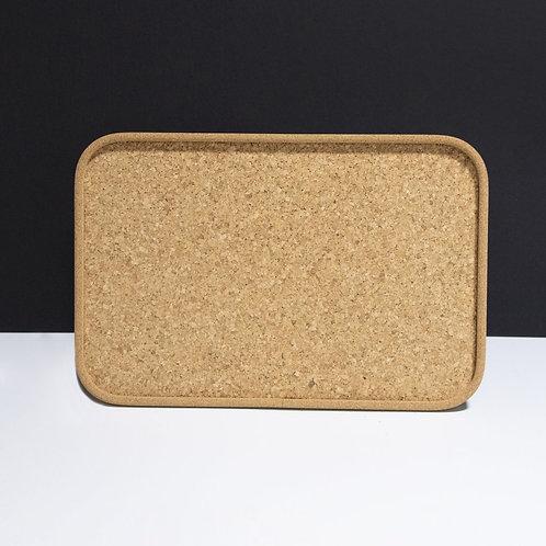 LIGA Cork Plain Tray