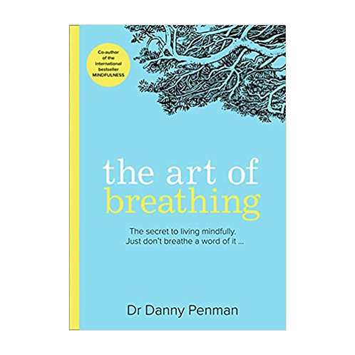 The Art of Breathing | Dr Danny Penman