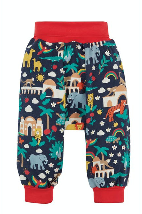 Frugi Parsnip Pants | Indigo India