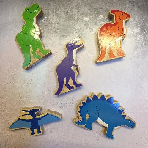Lanka Kade Dinosaurs