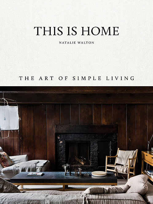 This is Home | Natalie Walton