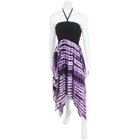 Hanky Hem Dress