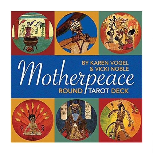 Motherpeace Round Tarot | Karen Vogel & Vicki Noble