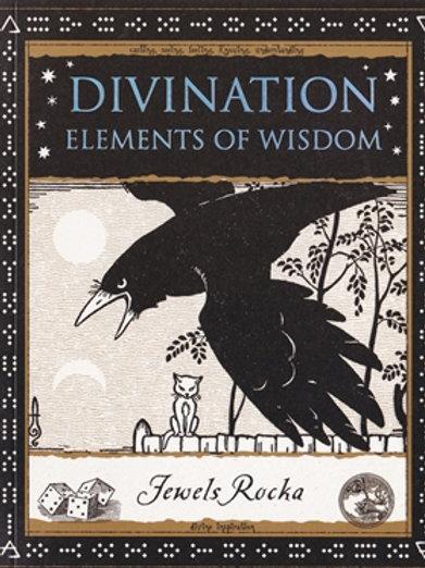 Divination Elements of Wisdom | Jewels Rocka
